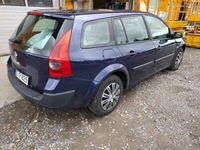 käytetty Renault Mégane Break 1,6 16V Dynamique 5d BUSINESS