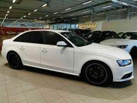 käytetty Audi A4 Sedan Business 1,8 TFSI 88 kW / Facelift
