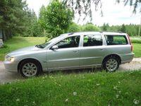 käytetty Volvo V70 Momentum Bi-Fuel