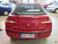 käytetty Renault Laguna 1,6 16V Expression