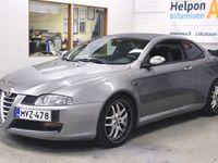 käytetty Alfa Romeo GT 1,9 JTD M-Jet Progression Coupe