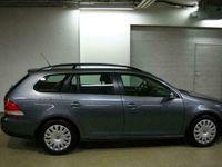 käytetty VW Golf Highline 2.0 TDI 103kw 5-ov DSG