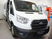 käytetty Ford Transit Transit 350 L3H2 Trend 2.0 Ecoblue 170hv A6 SIS.ALV. AUTOMAATTIESTEETÖN TAKSI!!