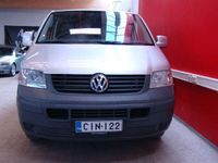 käytetty VW Caravelle 1.9 TDI 1+8