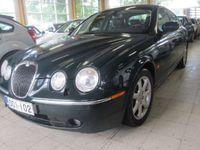käytetty Jaguar S-Type 2.7D V6 Executive 4d A