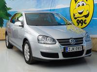 käytetty VW Jetta Comfortline JUBILEUM 1,6 TDI 77kw DSG - Rahoitus ilman käsirahaa!