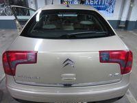 käytetty Citroën C5 -07