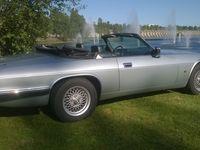 käytetty Jaguar XJS Convertible 4.0 A