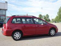 käytetty Peugeot 307 X Line 2.0 HDi Wagon SEURK 1/-21 aj250