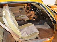 käytetty Pontiac Firebird Trans AM 4,9 Turbo V8 Coupe