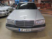 käytetty Mercedes C180 Kombi Classic 1,8 5d