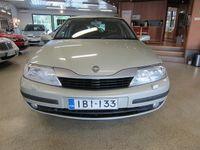 käytetty Renault Laguna 16 16V 2006