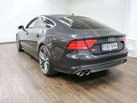 käytetty Audi S7 4,0 V8 TFSI 309 kW quattro S tronic