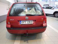 käytetty VW Golf Variant