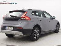 käytetty Volvo V40 CC D2 Business A - rahoitustarjous 1,9 % + kulut