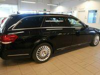 käytetty Mercedes E200 CDI BE T A Business (MY13.B)