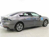 käytetty Peugeot 508 Allure BlueHDi 130 EAT8 - **Todella hieno auto - Kotiintoimitus veloituksetta!**