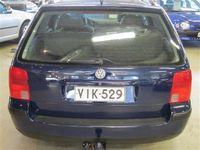 käytetty VW Passat Variant 1,8 20V Syncro