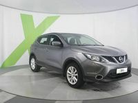 käytetty Nissan Qashqai DIG-T 115 ACENTA 2WD 6M/T E6 SAFETY PACK.