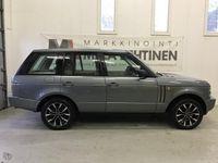 käytetty Land Rover Range Rover 3.0 TD 6 automaatti -03