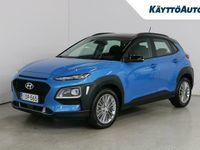 käytetty Hyundai Kona 1.6 T-GDI 4WD 7DCT-Aut Comfort
