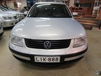 käytetty VW Passat Variant 1,8 Bensiini Wagon