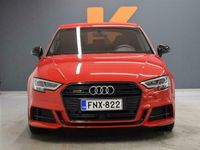 käytetty Audi A3 Sportback Sportb qu 2.0 R4 140 DSG