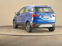 käytetty Ford Ecosport 1,0 EcoBoost 125hv S/S Titanium