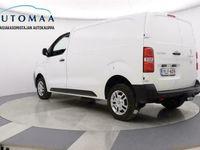 käytetty Peugeot Expert BlueHDi 150 M 4x4 *** S-ETUKORTILLA 10 000€:N BONUSOSTOS!