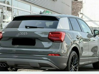 occasion Audi Q2 35 TFSI 150CH COD S LINE PLUS