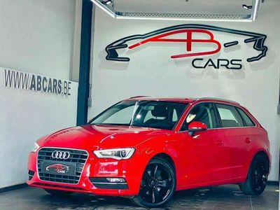 occasion Audi A3 1.4 TFSI * sport * S tronic * garantie 12 mois *