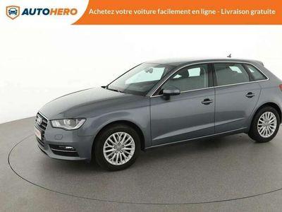 occasion Audi A3 Sportback 1.6 TDI Ambiente 105 ch