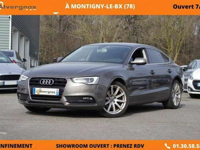 occasion Audi A5 Sportback (2) 2.0 TDI 177 AMBITION LUXE