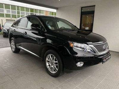 occasion Lexus RX450h RX 450h3.5 V6 250 2WD Pack Luxe E-CVT