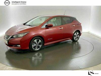 occasion Nissan Leaf LeafElectrique 40kWh