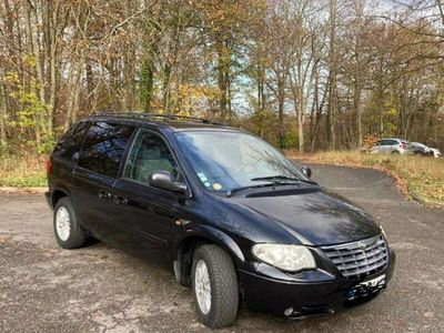 occasion Chrysler Voyager 2.5 CRD LX