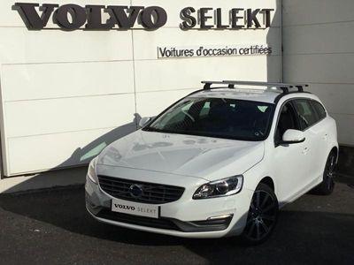 occasion Volvo V60 D3 150ch Översta Edition Geartronic