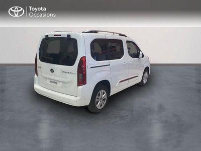 occasion Toyota Proace Medium 1.5 100 D-4D Executive