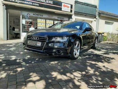 occasion Audi A7 V6 3.0 Bi-TDI 313 Quattro Avus S-Line