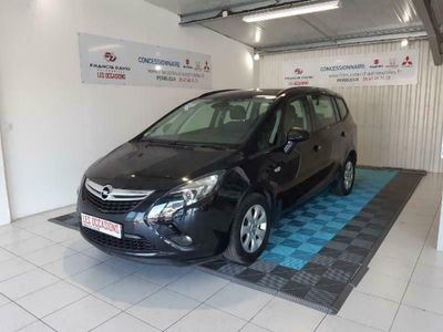 occasion Opel Zafira 1.6 CDTI 120ch ecoFLEX Business Connect Start/Stop 7 places