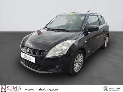 occasion Suzuki Swift 1.2 Vvt Little Marcel 3p