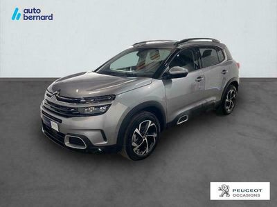 occasion Citroën C5 Aircross BlueHDi 180ch S&S Feel EAT8