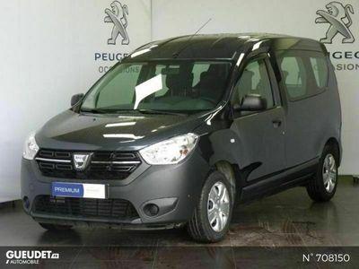 occasion Dacia Dokker 1.3 TCe 100ch FAP Essentiel