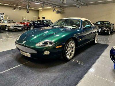 occasion Jaguar XKR CABRIOLET 4.2-S BVA 406Ch Spirit Of Legend