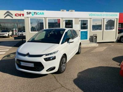 occasion Citroën C4 Picasso THP 165ch Intensive S&S EAT6