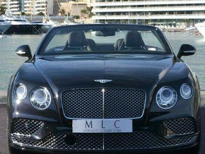 occasion Bentley Continental S V8 4.0 BVA