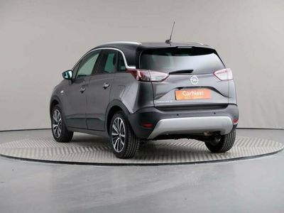 occasion Opel Crossland X 1.2 Turbo 110 ch, Design 120 ans