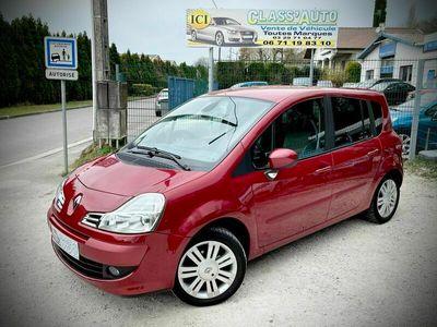 occasion Renault Grand Modus 1.5 DCI 85 CV DYNAMIQUE TBE