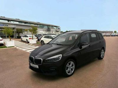 occasion BMW 218 Gran Tourer Sport d Xdrive 150 + Park Assist