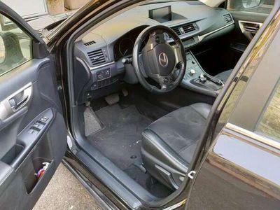 occasion Lexus CT200h Série Limitée Design
